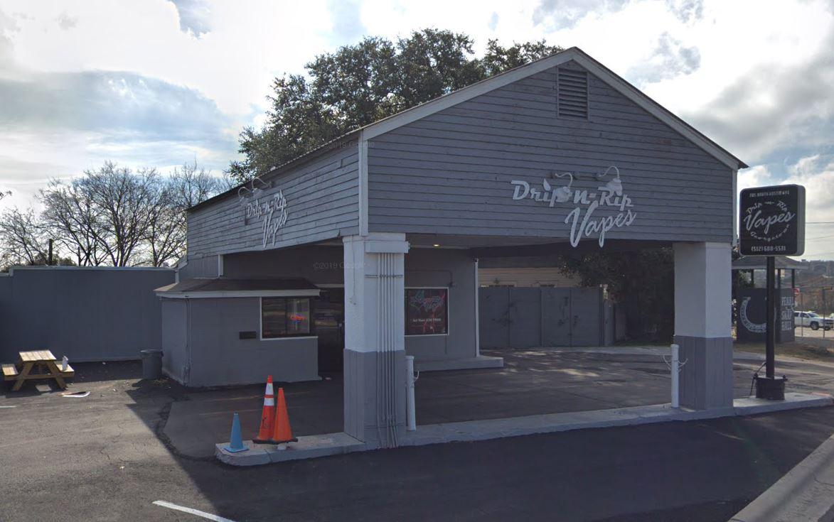 Vape Shop Georgetown TX