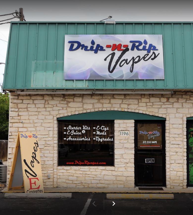 Vapor store Round Rock, TX